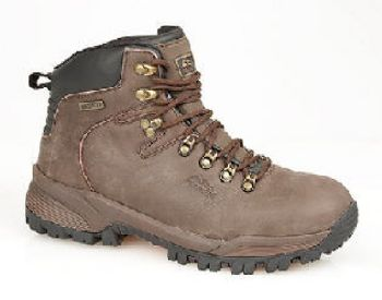 Johnscliffe Hiking Boots M027
